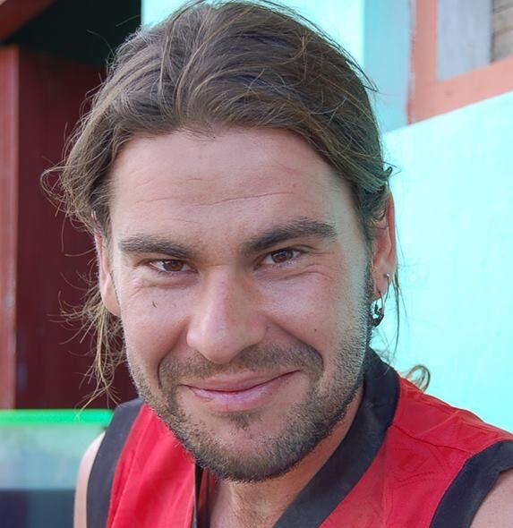 Álvaro Aragón